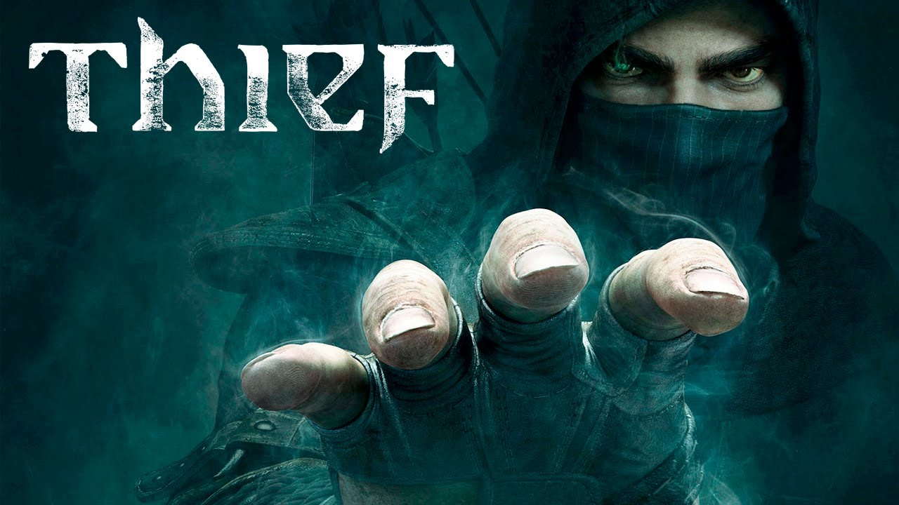 Gameplay: Thief - PlayStation 4 - YouTube