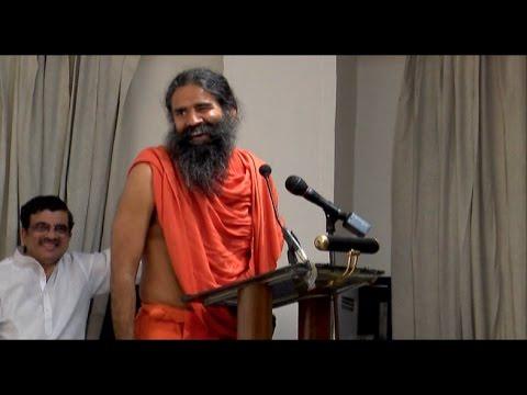 Yog Kendra Inauguration Ceremony | Deenanath Mangeshkar Hospital, Pune | 23 Jan 2017 (Part 4)
