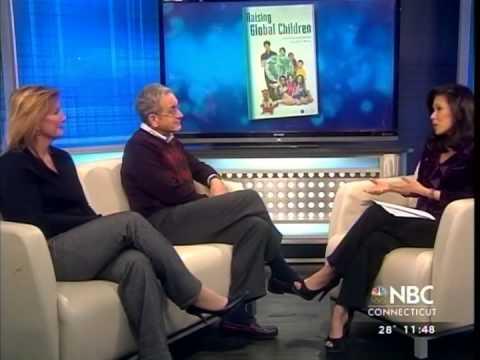 NBC CT Raising Global Children Dec 26 2013