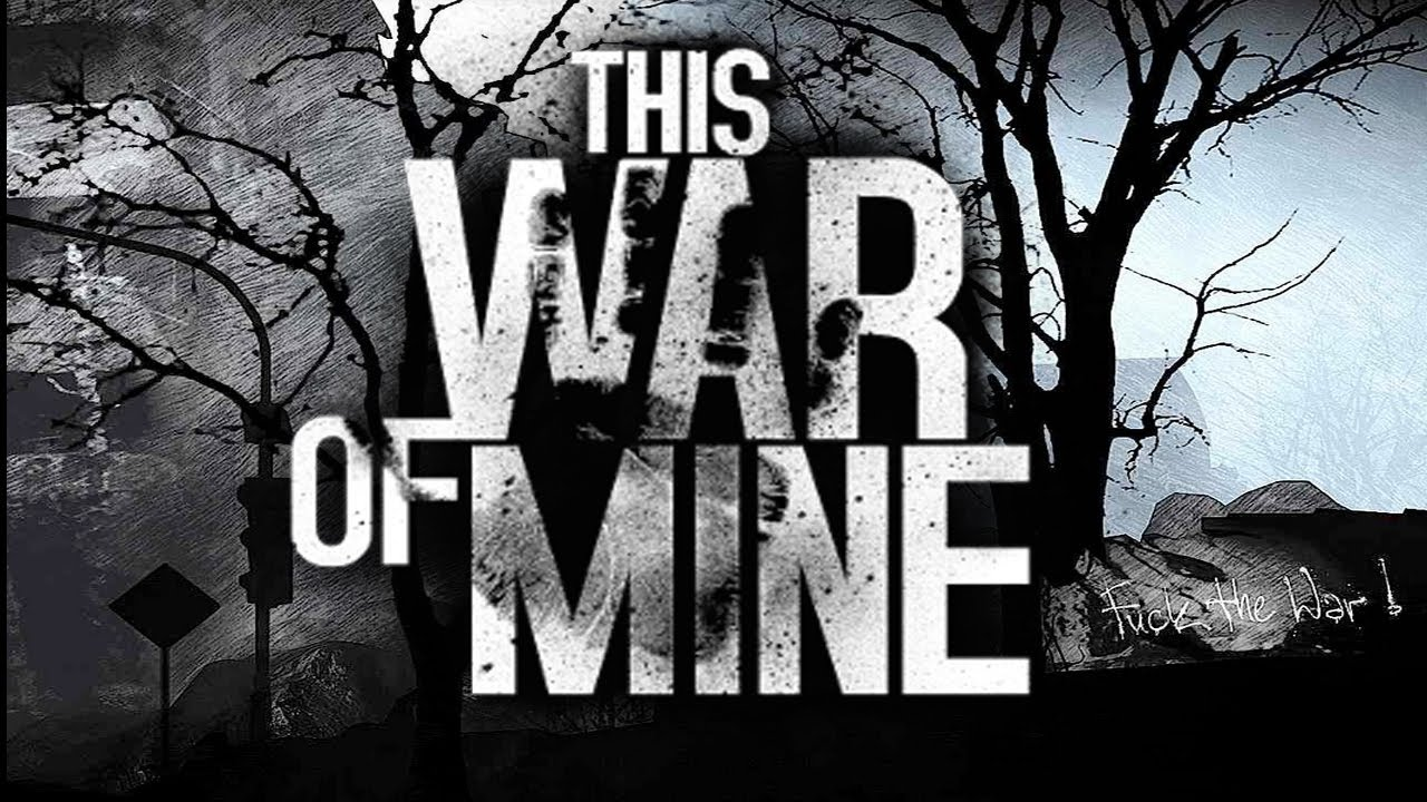 This War Of Mine Day 79 80 The End Of The War Youtube