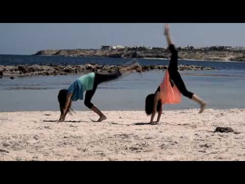 Improvisation | Danse Contemporaine