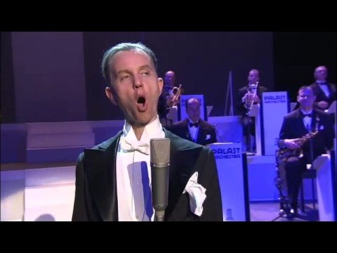 Max Raabe & Palast Orchester: Tonight or Never
