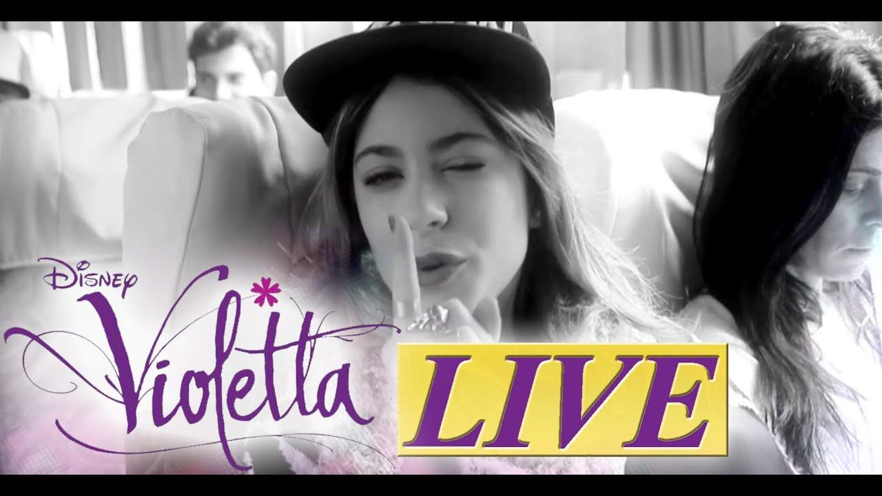 Violetta Live Konzert Karten