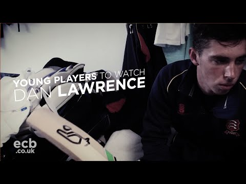 Young players to watch: Dan Lawrence