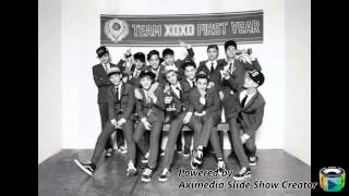 Black Pearl EXO inst. w/ backup vocals by TRACEY