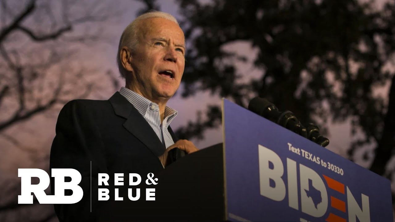Poll: Biden leads Sanders, Steyer in South Carolina