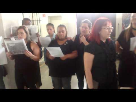 Vídeo Serviço social curso superior