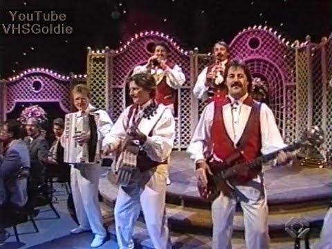 Original Alpenland Quintett  Lass mi heut Nacht dein Herzschlag spürn  1994