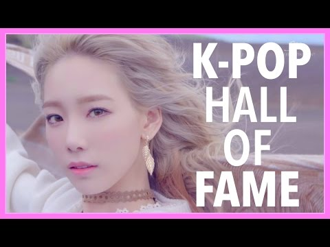 K-POP HALL OF FAME • EVERY 1 CHAMPION SONG ON K-VILLE SINCE