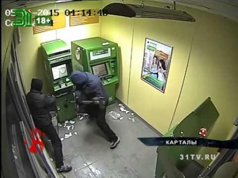 Что делать, если банкомат съел карту Сбербанка, или если