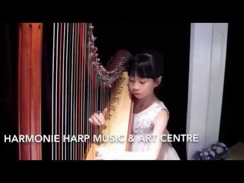 ABRSM Grade 1 B2 Charlotte in Spring - played by Candace Ho