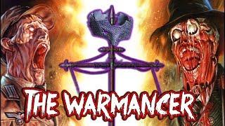 Dark Souls 3 PvP | The Warmancer - Pyromancy on STEROIDS