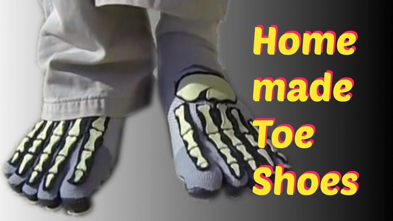 Custom Made Shoes Review