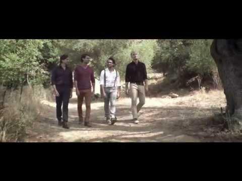 Les Stentors - Vois sur ton chemin (clip officiel)