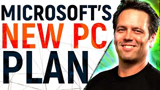 Microsoft SNIPE Epic Store, Come Out FOR Consumer Freedom & STEAM | Outer Worlds 180?!