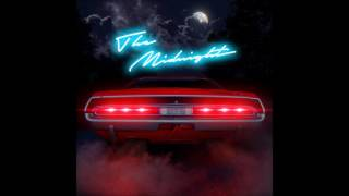 The Midnight - Los Angeles - Synthwave, Dreamwave, Synth-Pop 2014 +Lyrics