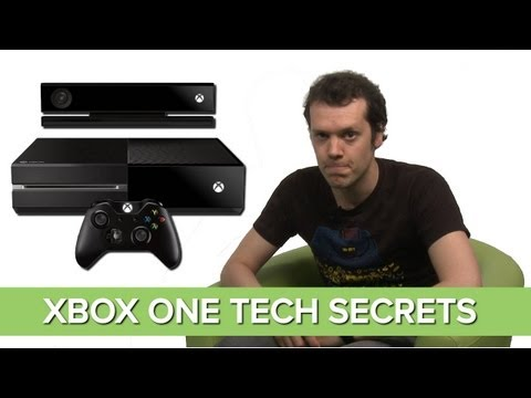 Generate 7 Things You Didn't Know Xbox One Could Do - Technical Secrets, Details and Analysis Pictures