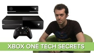 7 Things You Didn't Know Xbox One Could Do - Technical Secrets, Details and Analysis