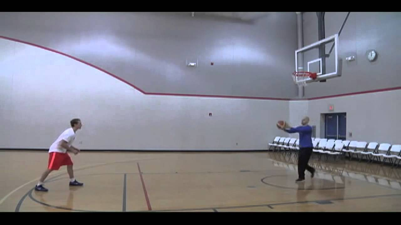 How To Develop Into A Great Shooter - 6 Shooting Drills To