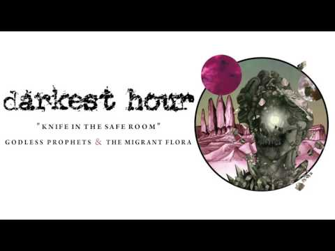 Клип Darkest Hour - Knife in the Safe Room