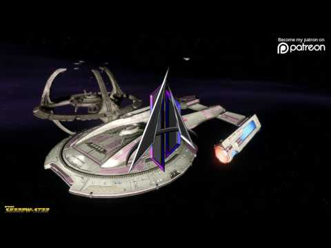 STO Bonus Episode Of Signs And Portents (T6 Akira Class Full Sphere Builder Build)