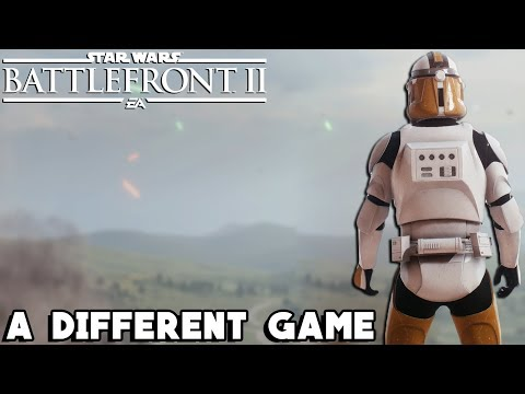 How Star Wars Battlefront 2 Totally Redeemed Itself
