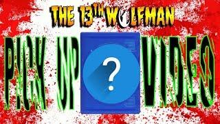 Pick-Up video 2-10-18