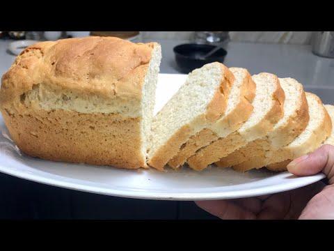 Sandwich bread recipe how to make sandwich bread