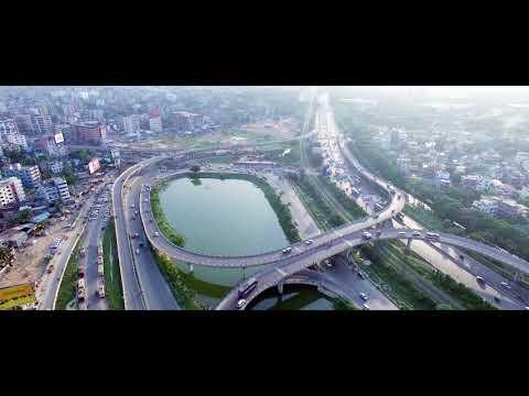 Connectivity of digital bangladesh