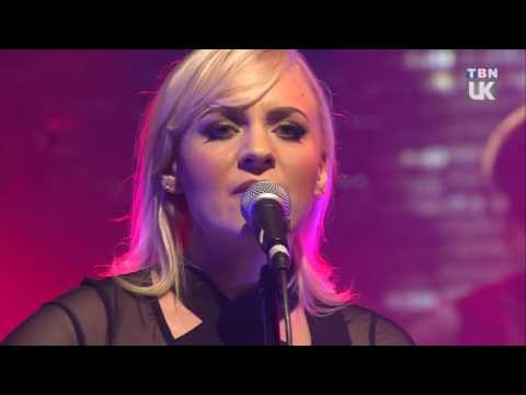 Philippa Hanna - This Is Amazing Grace [Live from TBNUK]