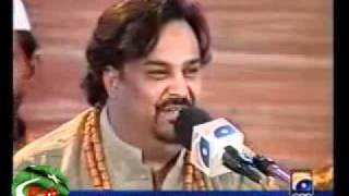 bhar de jholi  meri ya muhammad Amjad Sabri - YouTube.flv