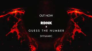 RDNK – Guess Tнe Number