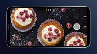 LG V30S ThinQ: KI-CAM