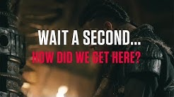 VIKINGS   How Did We Get Here? Recap of Vikings Season 5