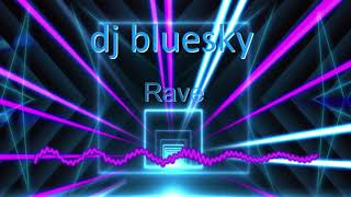 MUSIC F LEVEL3 YR1 HARRY GILL dj bluesky Rave