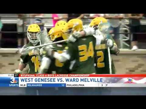 West Genesee's Mike Messere Ends 43-Year Run With State Championship Loss to Ward Melville