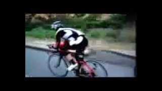 Stradalli Phantom II Full Carbon Time Trial Bike Shimano