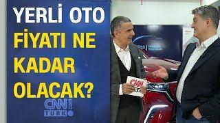 Yerli otomobil fiyatı ne kadar? Gürcan Karakaş'tan son dakika açıklaması