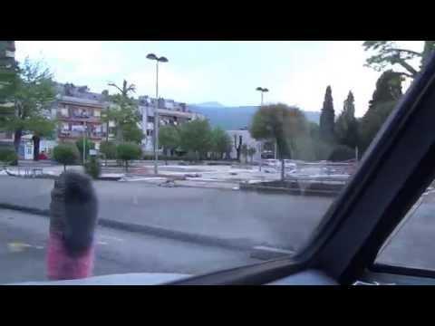 Danilovgrad Manastir Ostrog Rijeka Zeta Bogetici Montenegro 2442014