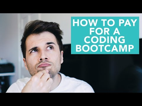 How To Finance Code School - YouTube