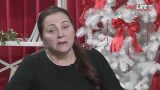 Ефір на UKRLIFE TV 13 01 2017