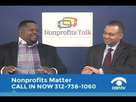 Nonprofits Talk CAN-TV Hotline Show - 05-06-2015 Nonprofit Publicity 101
