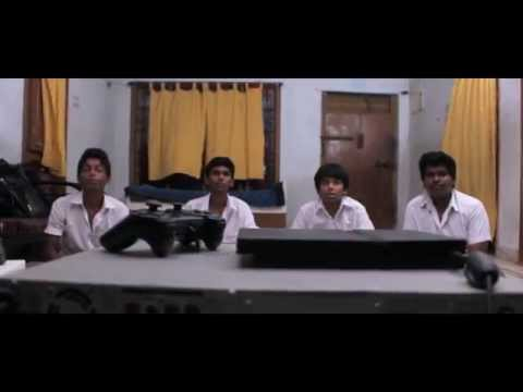 XYZ Tamil Comedy Short film