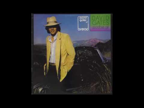 David Gates - Goodbye Girl 1978 Album