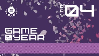 Giant Bomb Game of the Year 2020: Day Four