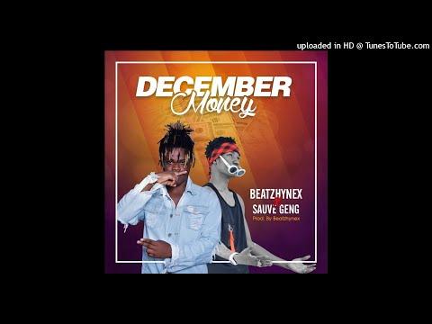 Beatzhynex - X - Suave Geng - December Money