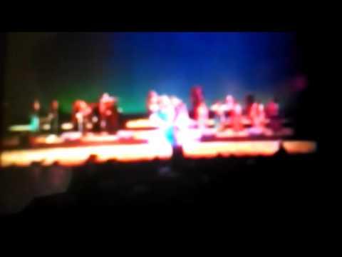 Vuyo Mokoena - Ndilindile Live