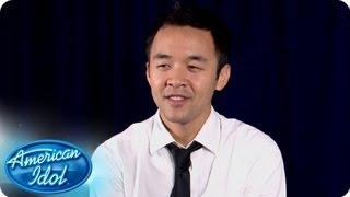 Nate Tao: Road To Hollywood Interviews - AMERICAN IDOL SEASON 12