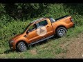Essai pick-up Ford Ranger 3.2 TDCI BVA6 Wildtrak