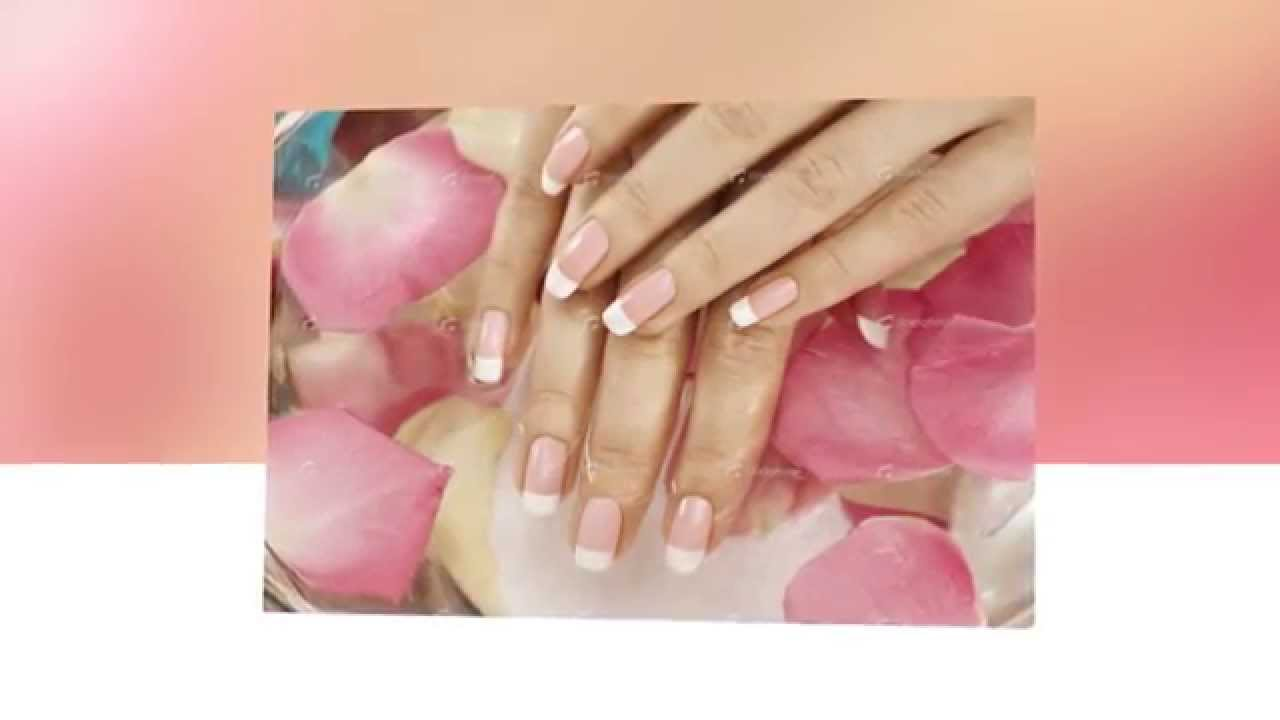 Envie Nails and Hair in Houston, TX 77064 (484) - YouTube
